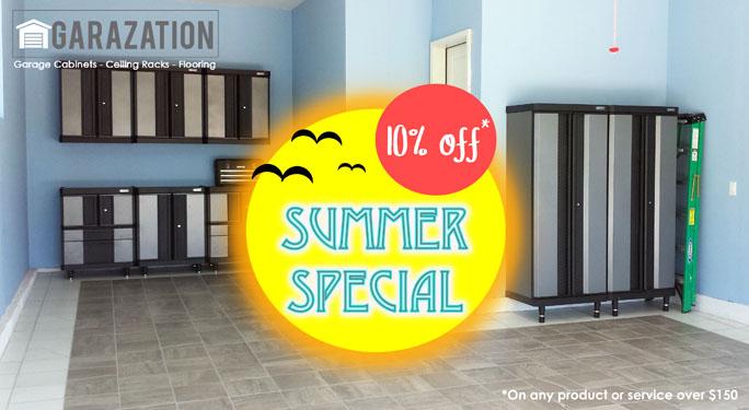 Garazation Summer Special